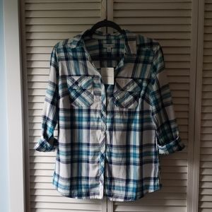 Comfy Flannel Shirt